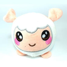Plush Squishes Sheep - Happy Hands Toys