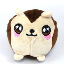 Plush Squishes Hamsters - Happy Hands Toys