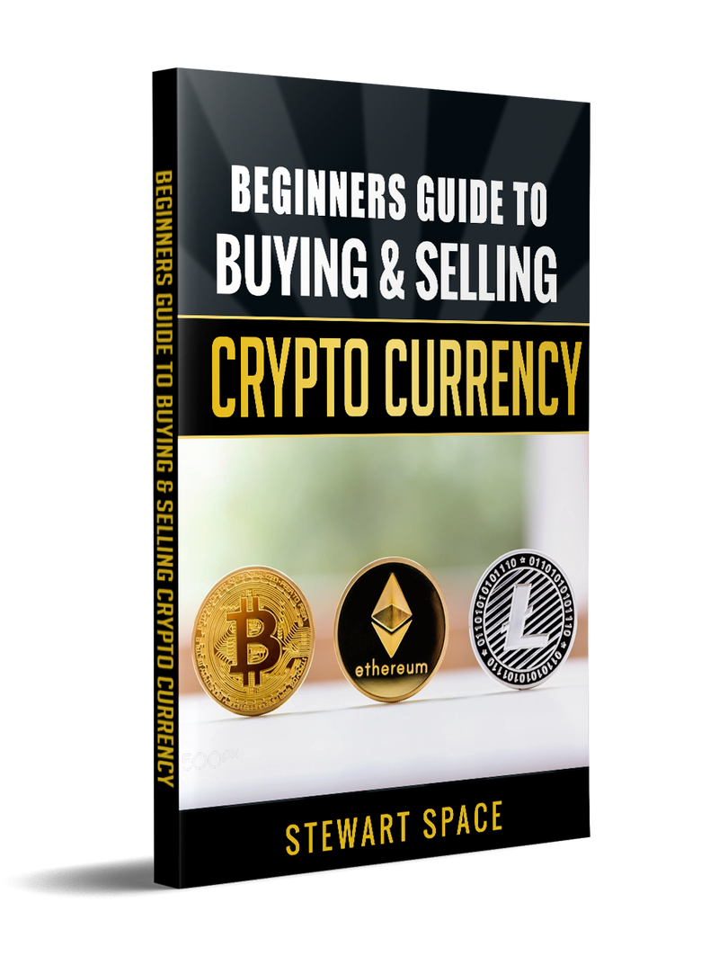 Beginners Guide to buying & selling Crypto Currency