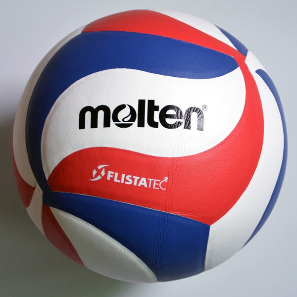 Official Volleyball Size 5 Soft Touch 5000.   Net Bag + Needle Included