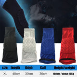 Padded Knee Support Sleeve