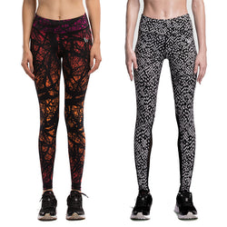 Women Compression Pants