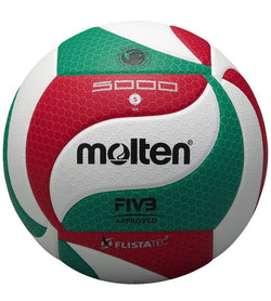 Soft Touch Volleyball.   Net Bag + Needle Included