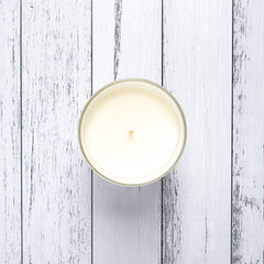Sandalwood - XL Scented Soy Candle