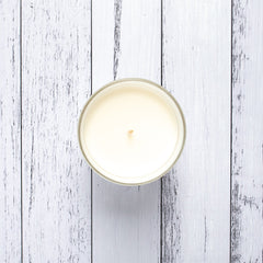 Pomegranate - XL Scented Soy Candle