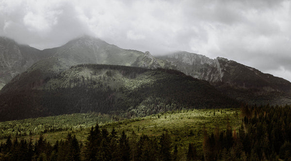 LOW TATRA AND KARKONOSZE MOUNTAINS