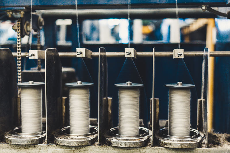 MAKING  YOUR  LOCAL  YARN