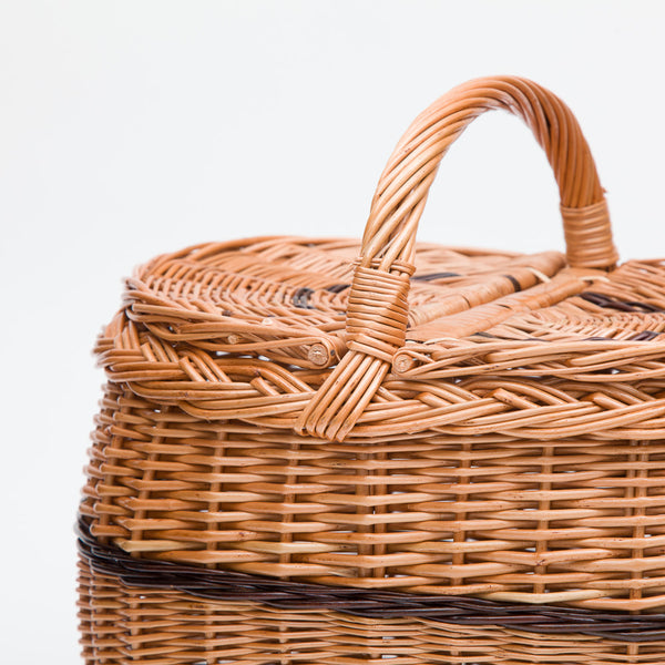 The Crannog Picnic Basket