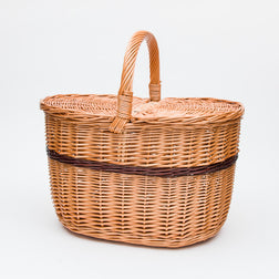 The Anglers Picnic Basket