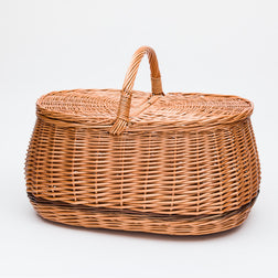 The Creeler Picnic Basket
