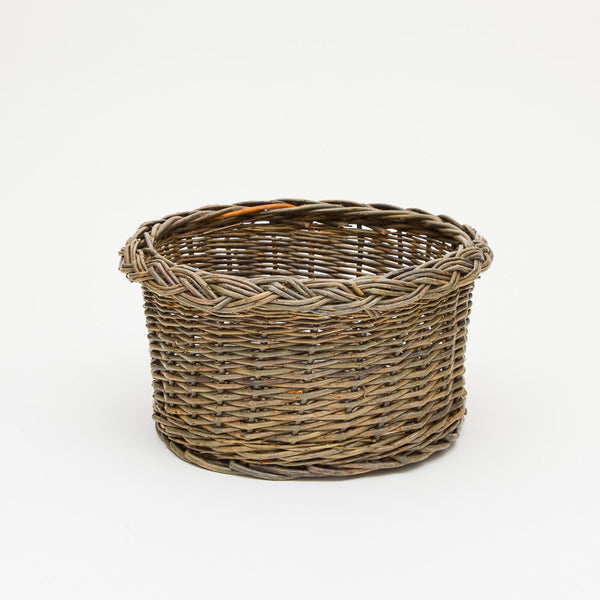 Rustic Pot Basket