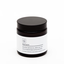 Nurture Botanical Body Butter