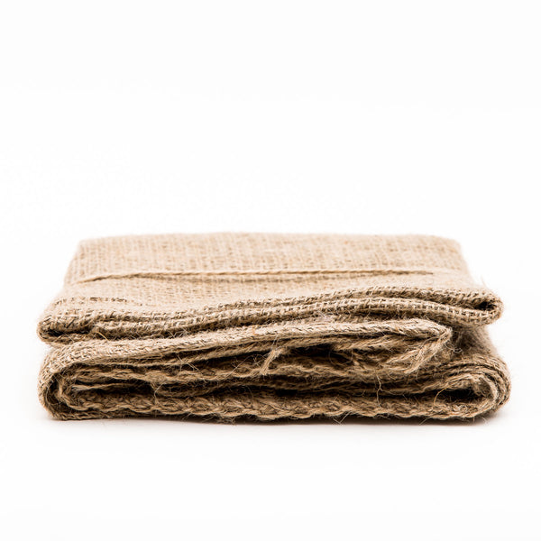 Harvesters Natural Hessian Sack