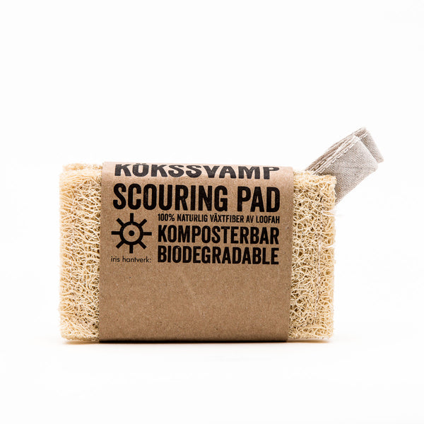 Eco Scouring Pad
