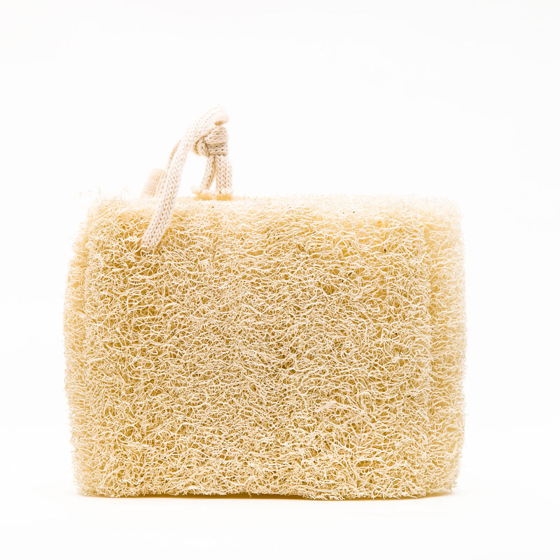 Natural Body Loofah
