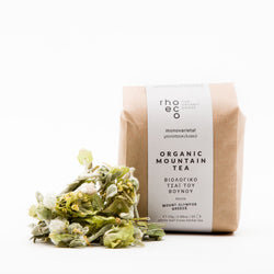 Mountain Organic Tea 25g