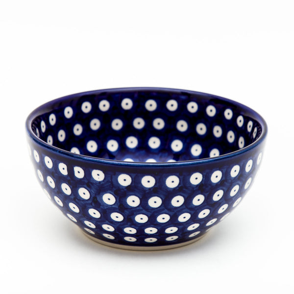 Pasta Bowl Blue Eye