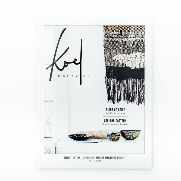 Koel Magazine Issue 1