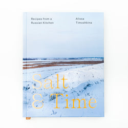Salt and Time