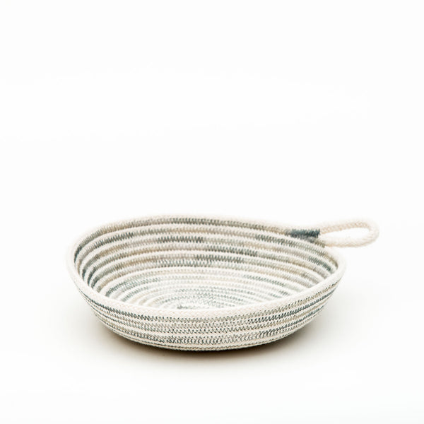 Cotton Rope Dish