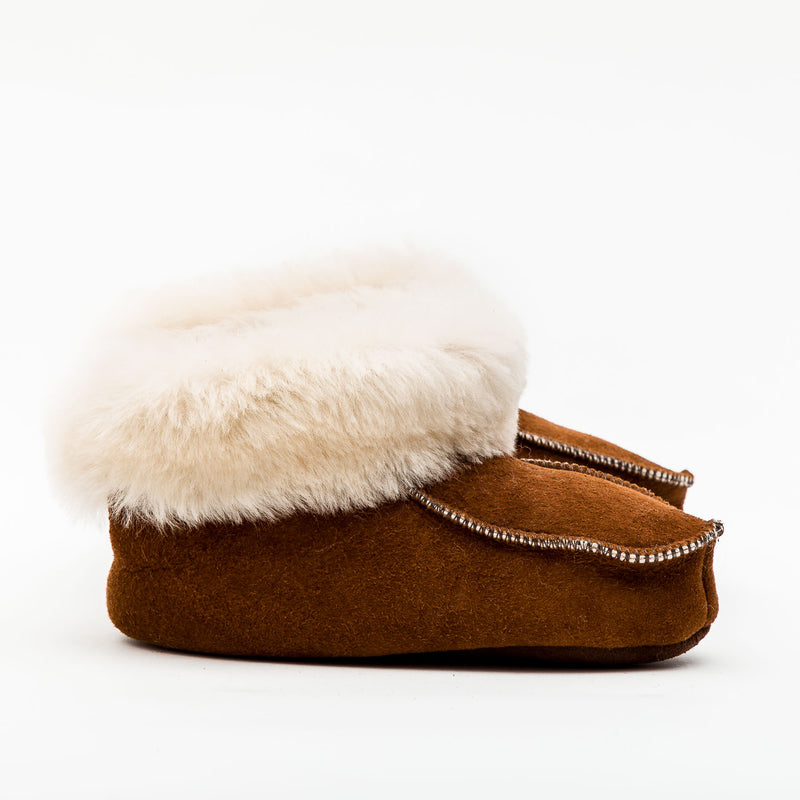 Adult Sheepskin Slippers