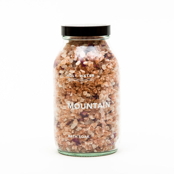 Mountain Bath Soak