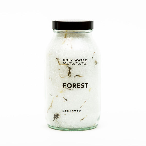 Forest Bath Soak