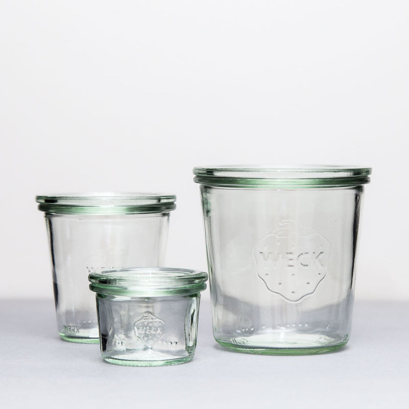 2.8oz Weck Jar