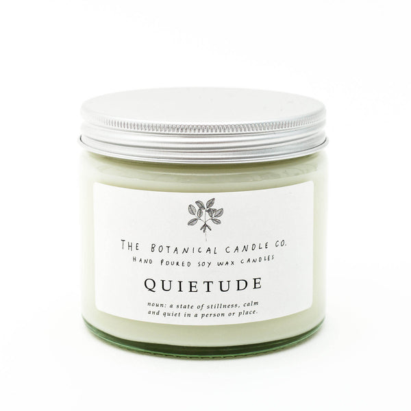 Quietude Candle 250ml