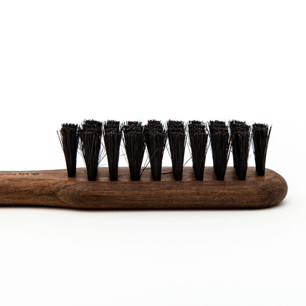 Oiled Walnut Beard Brush
