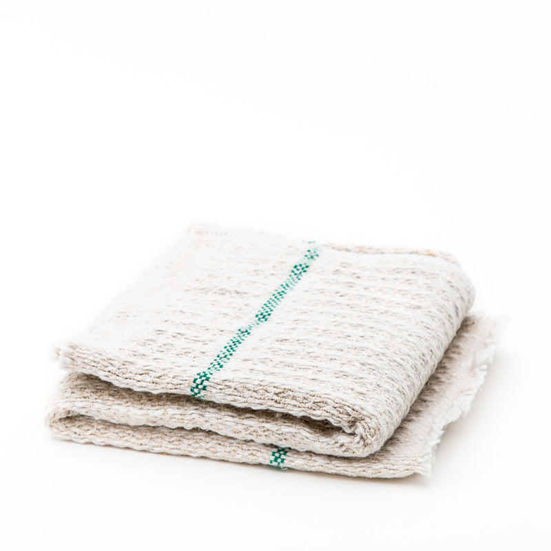 Recycled Cotton Cleaning Towel