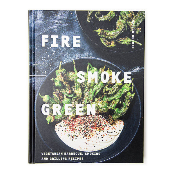 Fire Smoke Green