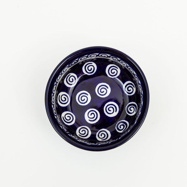 Little Bowl - Polish Pottery | Travelling Basket