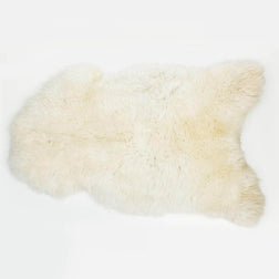 Natural Sheep Skin