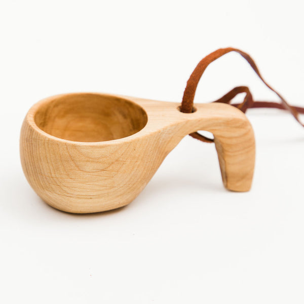 Childs Wooden Cup