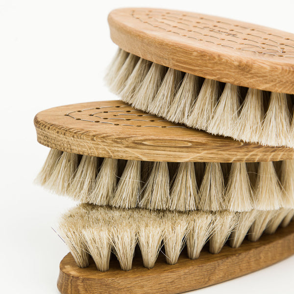 Oak Bath Brush