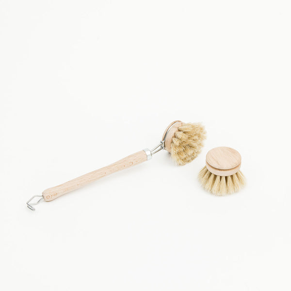 Everyday Eco Washing Up Brush & Replacement Head