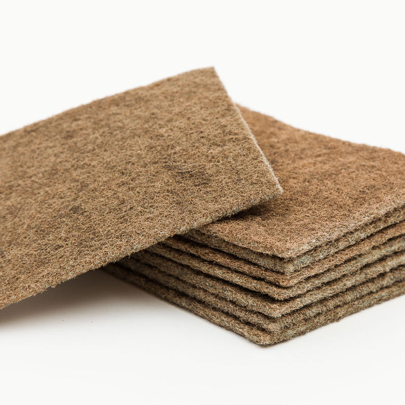 Bundle Of Eco Fibre Scouring Pad