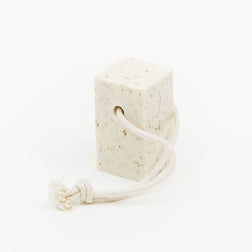 Vanilla & Cardamom Soap on a Rope