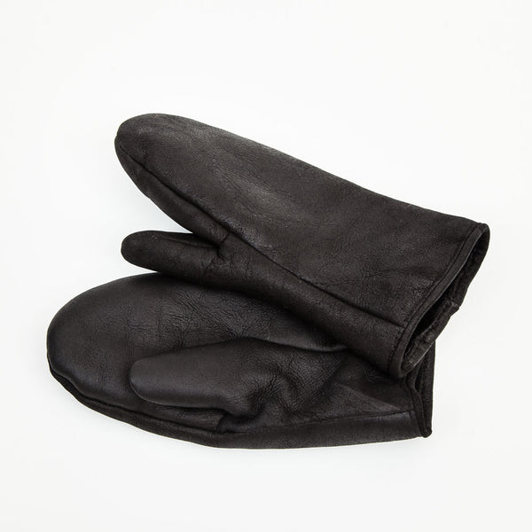 Mountain Leather Mittens