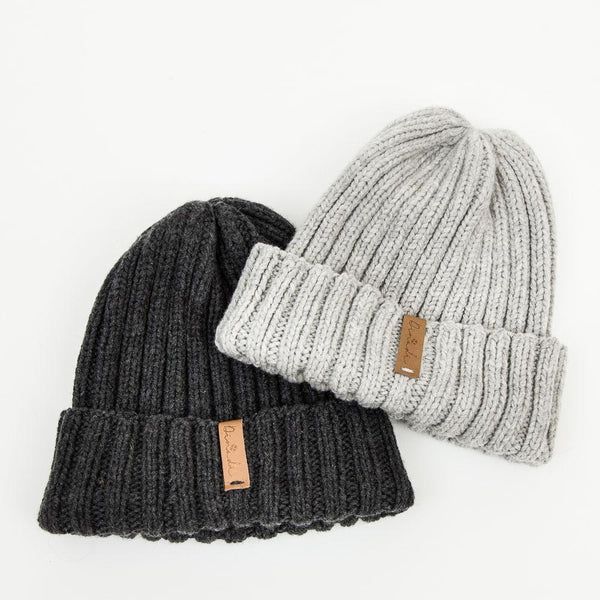 Merino Wool Anders Touque