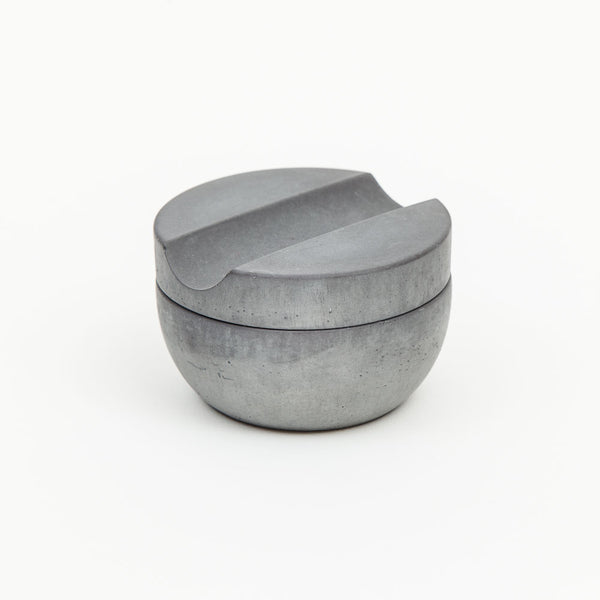 Shaving Bowl with Natural Soap