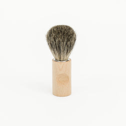 Natural Shaving Brush