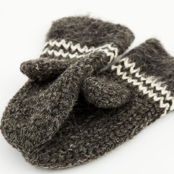 Mountain Mittens