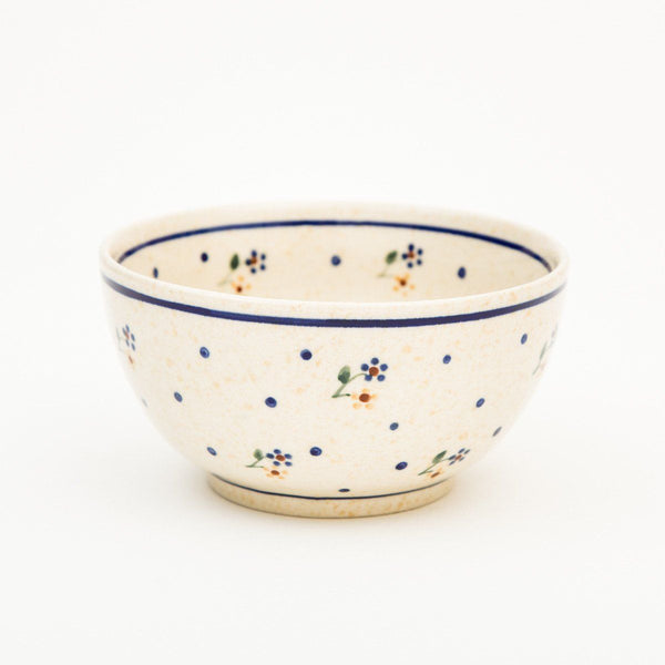 Bowl - Polish Pottery | Travelling Basket