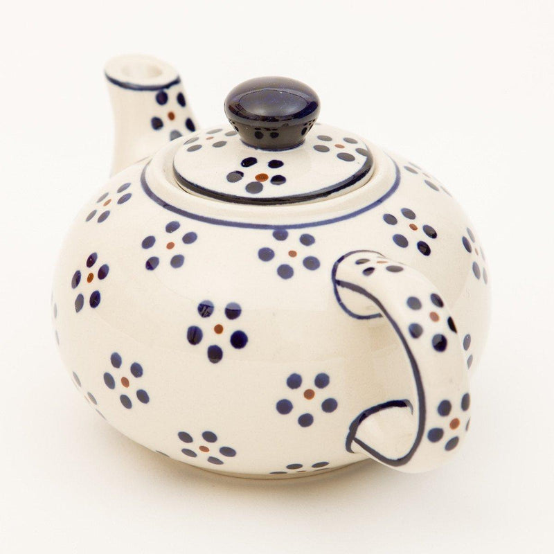 Personal Teapot - Ceramic - shop online uk | Travelling Basket
