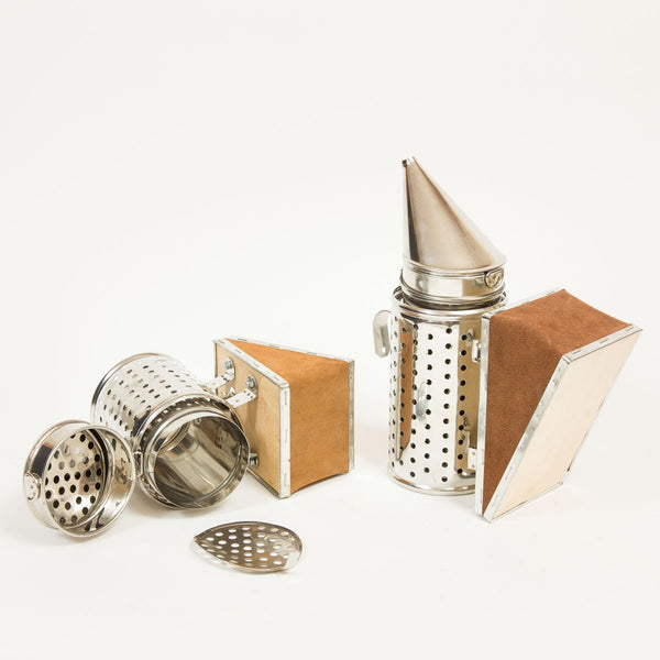 Small Apiary Smoker - garden - shop online uk | Travelling Basket