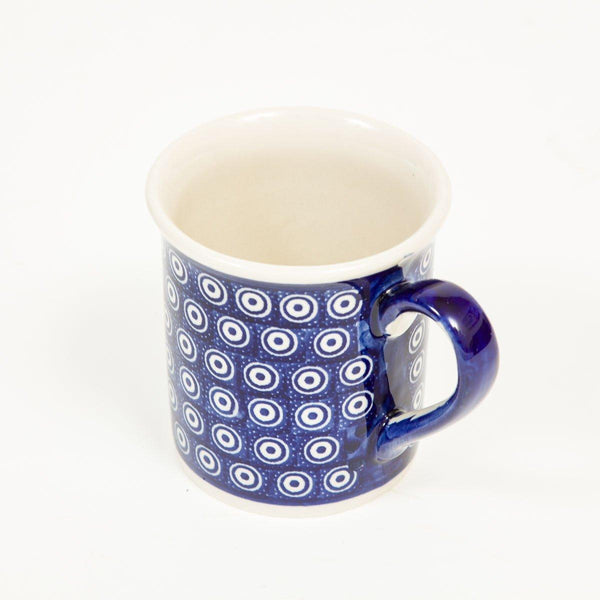 Tall Mug - Ceramic - shop online uk | Travelling Basket