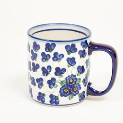Tumbler Mug - Ceramic - shop online uk | Travelling Basket