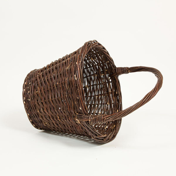 Potato Basket - Handmade Willow Basket